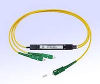 Делитель Coupler PLC-1x2-0-0.9mm cord-1.5m