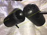 Пневмоподушки в пружины Ланос Lanos Сенс Sens с выборкой под отбойник, фото 4