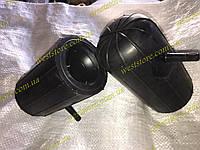 Пневмоподушки в пружины Ланос Lanos Сенс Sens с выемкой , фото 1