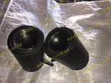 Пневмоподушки в пружины Ланос Lanos Сенс Sens с выемкой , фото 5