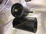 Пневмоподушки в пружины Ланос Lanos Сенс Sens с выемкой , фото 8