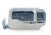 Карточный принтер Zebra P330i
