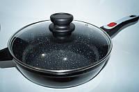 Сковорода с керамическим покрытием Giakoma 24 см G-1032-24