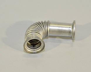 Патрубок клапана EGR на Renault Kangoo 01->2005 1.5dCi — Renault (Оригинал) - 8200068490