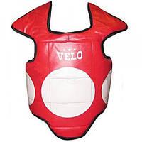 Защита груди и ключицы (жилет) PVC ZEL