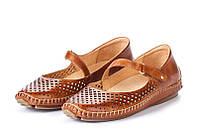 Туфли женские Pikolinos 578-3638 Brandy, фото 1