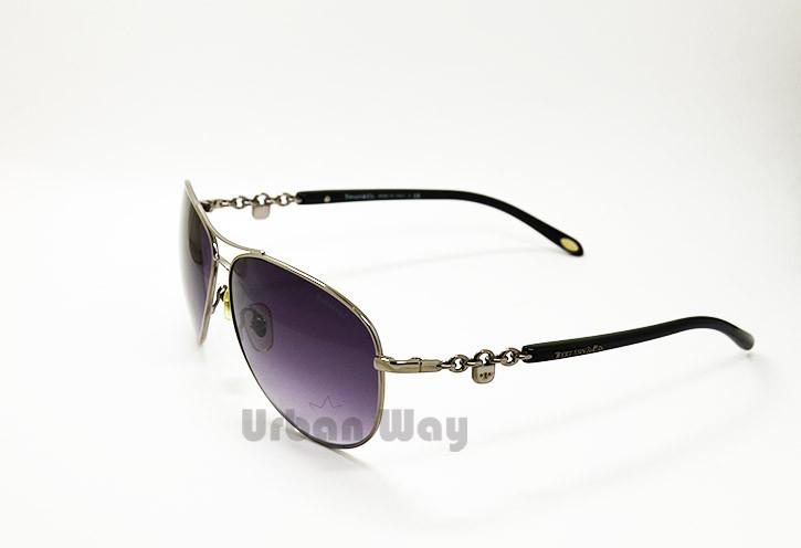 171de74c7256 Солнцезащитные очки Tiffany & Co - Интернет - магазин