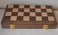 Шахматы сувенирные  (шахматная доска из дерева-бук)
