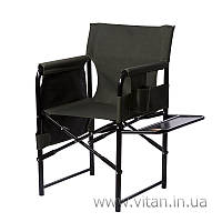 """Кресло складное стул """"режисер"""" для кемпинга и рыбалки"""