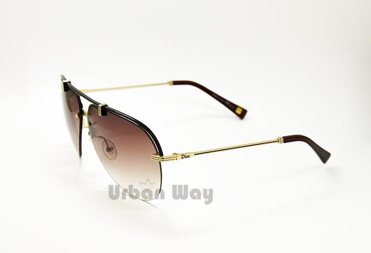 699ab7e6df8e Женские солнцезащитные очки DIOR - Интернет - магазин