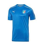 Футболка Puma FIGC Italia Home Shirt (ОРИГИНАЛ)
