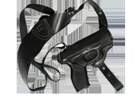 Кобури для пістолетів і револьверів