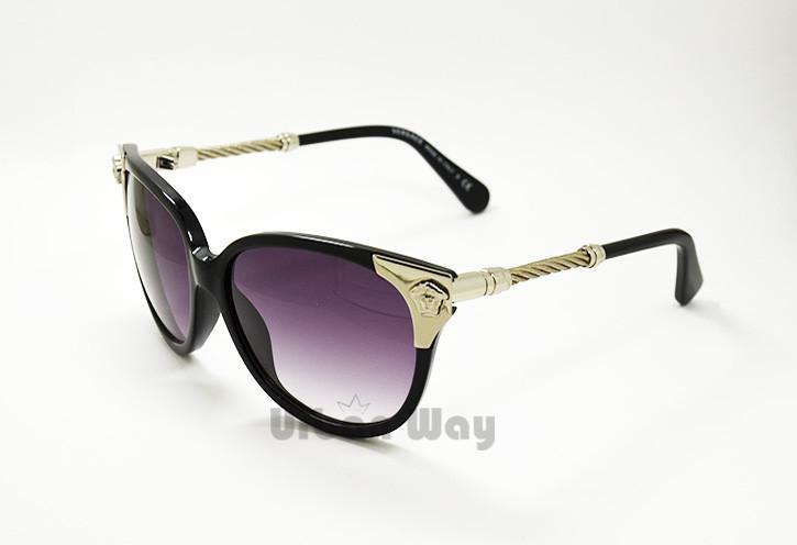 be70fae53dd5 Солнцезащитные очки женские VERSACE - Интернет - магазин