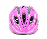 """Защитный шлем для ребенка -""""Sport"""" - розовый"""