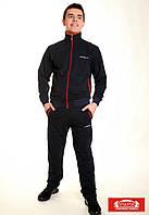 Спортивный костюм мужской Porshe Турция трикотаж