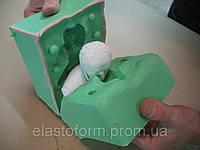 Разделительный состав EaseRelease 205 ИзРелиз для полиуретанов, силиконов, смол, пластиков. Пробник 100мл, фото 1