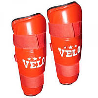 Защита для ног (голень) Кожа VELO VL-8105