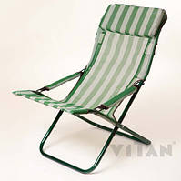 Кресло-шезлонг «Горизонт»