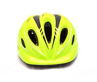 """Защитный шлем для ребенка -""""Sport"""" - желтый"""