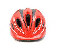 """Защитный шлем для ребенка -""""Sport"""" - красный"""