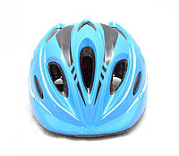"""Защитный шлем для ребенка -""""Sport"""" - синий"""