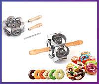 Форма для пончиков Donut Cutter