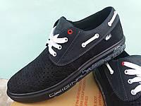 Мужская летняя обувь Lacoste