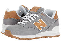 Кроссовки женские New Balance Classics ML574v1 - Steel/Steel