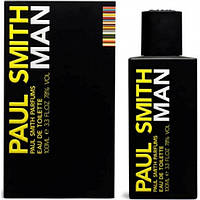 Paul Smith - Paul Smith Man (2009) - Туалетная вода 100 мл (тестер) - Редкий аромат, снят с производства