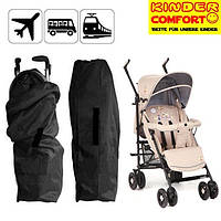 Сумка для хранения и перевозки коляски-трости, Kinder Comfort