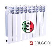 Алюминиевые радиаторы Calgoni ALPA PRO 500*96 (Италия)