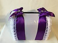 Коробка для денег свадебная , фото 1