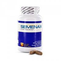 Semenax 120 капсул - натуральный препарат для каменной эрекции и увеличения кол-ва спермы
