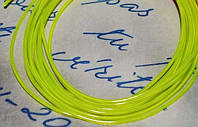 Электролюминесцентный провод (холодный неон) III поколение, диаметр- 2.2мм., цвет- лимонно-зеленый