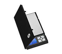 Весы ювелирные электронные Notebook Series Digital Scale до 2 кг.