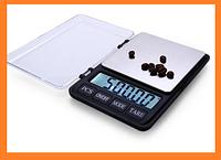 ТОП ПРОДАЖ! Весы ювелирные электронные Digital Scale до 3 кг.