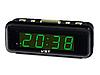 Электронные часы-будильник VST-738