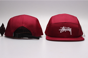 Кепка панелька 5 Panel Cap Can Stussy