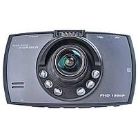 Автомобильный видеорегистратор CarCam GT380, фото 1
