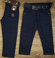 Стильные штаны,джинсы для мальчика 2-6 лет(т.синие точка)  пр.Турция