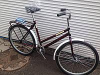 Городской дорожный велосипед 26 ХВЗ Украина