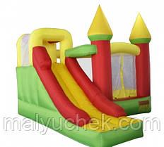 Надувной батут KIDIGO Magic Castle Код NBT6210