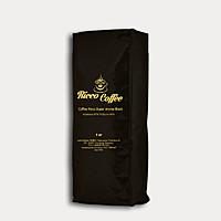 КОФЕ В ЗЕРНАХ RICCO COFFEE SUPER AROMA BLACK  1 кг зерно