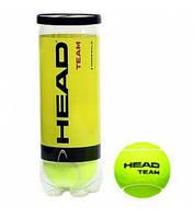 Теннисные мячи Head Team 4 шт.