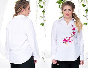 Блуза Сакура 03452