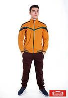 Спортивный костюм мужской Billcee Турция трикотаж капюшон