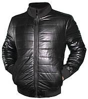 Утеплённая мужская курточка 5