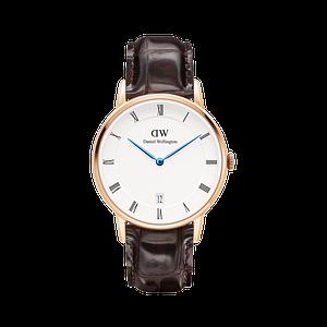Часы Daniel Wellington Dapper York 34mm