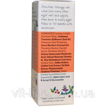 Mad Hippie Skin Care Products, Сыворотка с витамином A,  (30 мл), фото 2