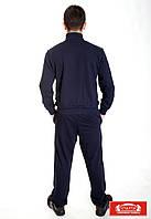 Спортивный костюм мужской Porshe Турция трикотаж капюшон